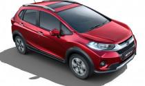 Honda Ấn Độ ra mắt WR-V thế hệ mới giá từ 277 triệu