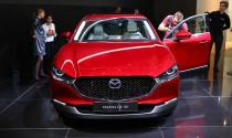 Mazda đăng ký loạt nhãn hiệu mới làm gì?