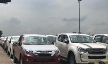 Ngân sách Tp.Hồ Chí Minh tăng hàng ngàn tỷ nhờ ô tô nhập về nhiều