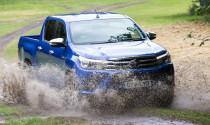 6 điều bạn cần biết về Toyota Hilux thế hệ mới