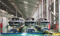 Ban hành thông tư 25: Tiếp tục tạo điều kiện cho DN sản xuất, lắp ráp xe trong nước