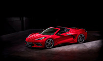Chevrolet Corvette C8 – Chiếc xe Mỹ đang làm điên đầu người châu Âu