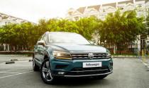 Giá xe Volkswagen tại Việt Nam tháng 7/2019