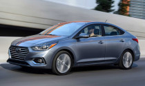 Hyundai Accent 2020 cập nhật động cơ, tiết kiệm nhiên liệu hơn