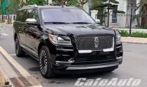 Lincoln Navigator 2020 bổ sung nhiều trang bị thông minh, an toàn