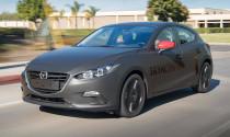 Mazda không tăng chi phí sửa chữa mẫu xe sử dụng Skyactiv-X mới