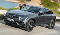 Mercedes-AMG GLC 43 2020 có gì mới hay vẫn là...