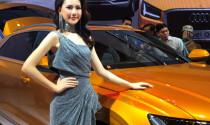 Ô tô nhập khẩu đắt khách, doanh số bán hàng tăng mạnh