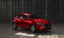 Phiên bản cập nhật của Mazda2 vừa ra mắt có gì hot?