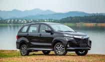 Toyota Avanza 2019 bản nâng cấp có giá 544 triệu đồng tại Việt Nam