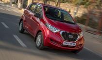 Datsun nâng cấp ô tô cỡ nhỏ Redi-Go tại thị trường Ấn Độ, giá 94 triệu đồng
