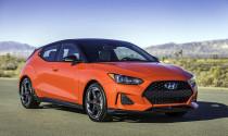 Hyundai Elantra 2020 sẽ không có phiên bản số sàn