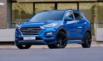 Hyundai Tucson 2020 Sport ra mắt thị trường Nam Phi giá từ 982 triệu
