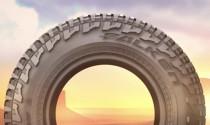 Kinh ngạc với lốp xe tạo ra điện của Nhật