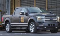 Siêu bán tải chạy điện của Ford đủ sức kéo cả một chiếc máy bay Boeing