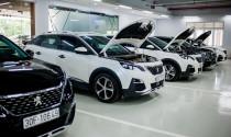Thị trường ô tô Việt khởi sắc