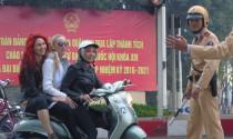 Từ 1/8, CSGT Hồ Chí Minh mở đợt kiểm tra xử lý người nước ngoài vi phạm