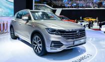 Volkswagen Touareg mới sẽ có mặt tại Việt Nam vào năm 2020
