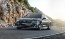 Audi Sportback S7 2020 giá từ 1,9 tỷ: Mercedes-AMG CLS 53 phải dè chừng