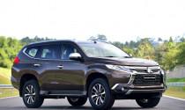 Ế ẩm triền miên, Mitsubishi Pajero Sport giảm cả gần trăm triệu trong tháng 8