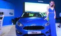 Ford ngừng dòng Focus tại Việt Nam, chuẩn bị đón Escape đời mới
