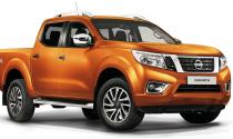 Nissan hợp tác với Dongfeng sản xuất bán tải điện giá rẻ giống Navara