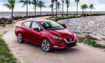 Nissan Sunny 2020 tăng giá hơn 15%