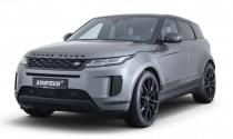 Range Rover Evoque độ phụ kiện cực độc của Startech