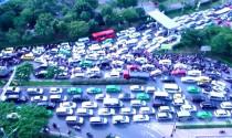 TPHCM: Chưa thu phí ô tô vào khu vực trung tâm