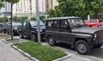Uaz, Kamaz, cứ xe Nga là rẻ cũng ế!