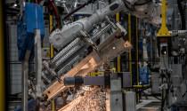 Đề xuất áp thuế 0% với nhập khẩu linh kiện ô tô chưa sản xuất được