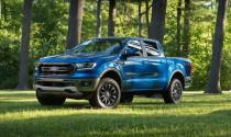 Ford ra mắt phiên bản Ranger FX2 diện mạo mới cùng hệ thống treo off-road