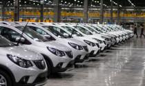 Báo Trung Quốc: Việt Nam tăng vọt nhập ô tô ngoại, liệu thương hiệu Vinfast có thể cất cánh?