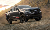 Ford Ranger FX4 Special Edition có đặc biệt như tên gọi?