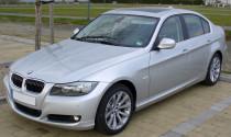Gần 900 xe BMW series 3 dính lỗi cần triệu hồi tại Việt Nam