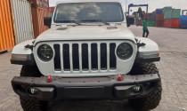 Jeep Gladiator Rubicon 2020 độc nhất Việt Nam vừa khui công