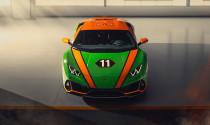 Lamborghini ra mắt Aventador SVJ 63 Roadster và Huracan Evo GT số lượng giới hạn
