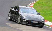 Lộ diện chiếc Porsche Panamera bí ẩn mạnh 820 mã lực
