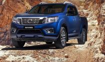 Nissan Navara EL Premium Z rục rịch ra mắt, giá tăng khoảng 10 triệu đồng