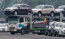 Vì sao ô tô giá rẻ vẫn là phương tiện tương lai của phần lớn người Việt?