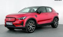 Volvo sắp ra mắt SUV cao cấp hơn cả XC90