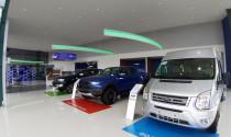 Ford Việt Nam khai trương đại lý chuẩn 5S ở Đà Lạt
