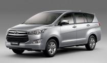 Bảng giá xe Toyota tháng 9/2019: Hỗ trợ 50% lệ phí trước bạ với 3 dòng xe