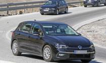 Động cơ dầu siêu sạch sắp xuất hiện trên VW Golf thế hệ mới