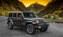 Jeep Wrangler 2020 sẽ ra mắt động cơ Eco Diesel V6 cuối năm nay