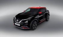 Nissan Juke 2020 lộ diện với thiết kế hấp dẫn hơn trước