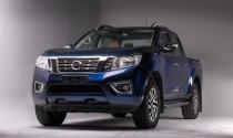Nissan Navara thêm phiên bản mới ở Việt Nam, giá 679 triệu đồng