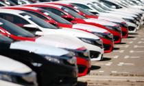 Thuế tăng mạnh, ô tô nhập khẩu nỗi lo tăng giá mạnh