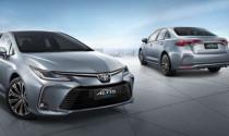 Toyota giới thiệu Corolla Altis mới tại Indonesia, hứa hẹn về Việt Nam trong thời gian tới