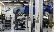 Chăm sóc xe BMW cùng chuyên gia hơn 20 năm kinh nghiệm thế giới